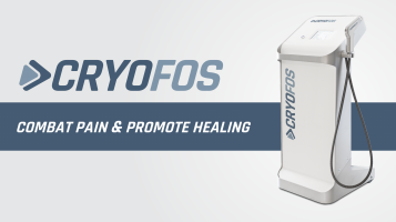 Cryofos Therapy Rochester NY